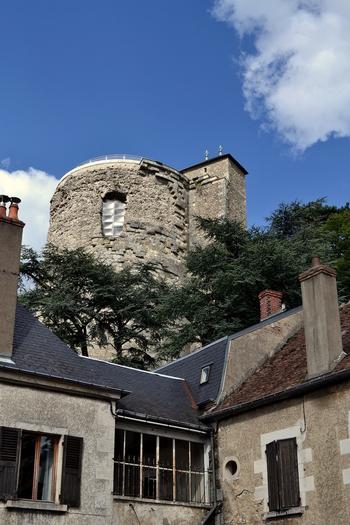 2014.08.21 Sancerre, La Charité/Loir (Département du Cher) 2