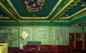 Jouer à Abandoned cinema escape