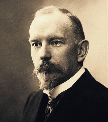 Jules Renard (circa 1900)