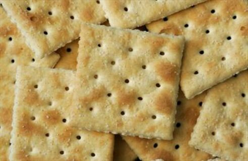 Découvrir le cracker avec les Délices d'Annie