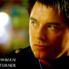 John Barrowman Sacrifice