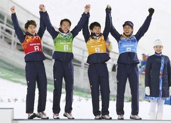 Le Japon en bronze