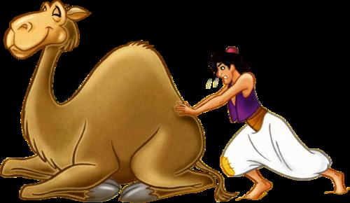 tubes  png Aladin 2