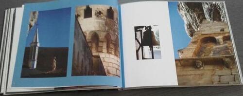 Beau livre de photos...