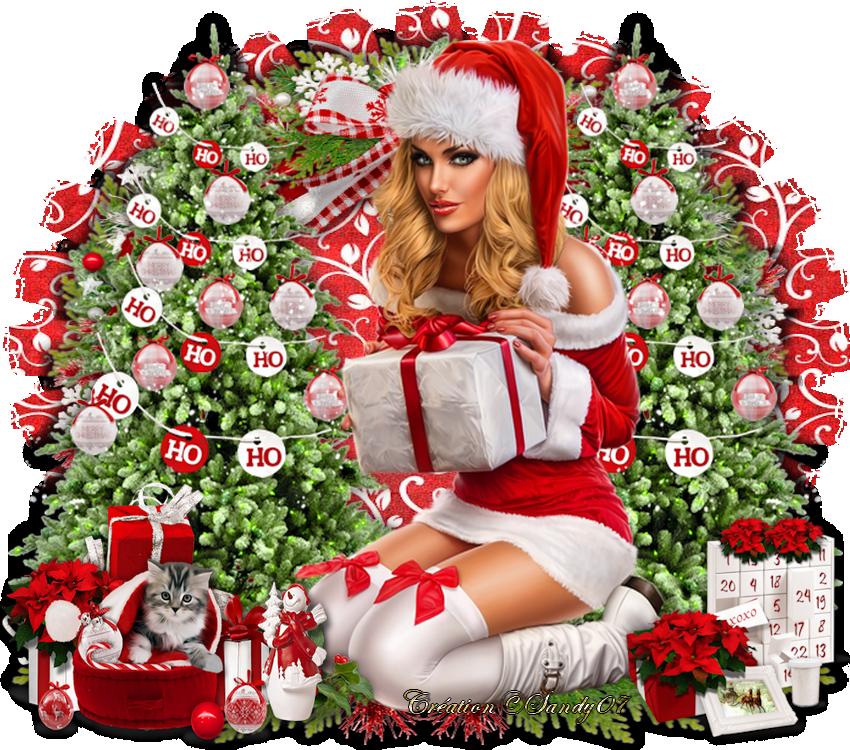 Mes Joyeux Noel 2017