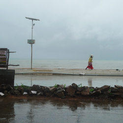 Pondicherry, Inde - © j-c leroy, 2009-2010