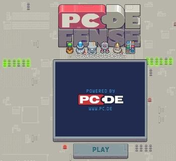 PC DEFENSE