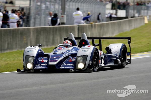 Le Mans 2007 II