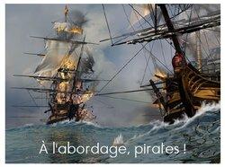 Aventurier comme un pirate