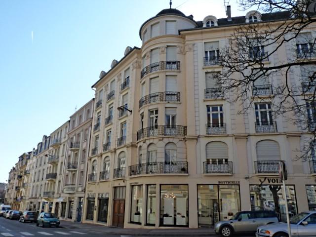 Metz rue du Sablon 9 Marc de Metz 2011
