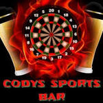 Cody's Sports Bar: Best Place to Chill-Out With friends