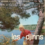 Les Djinns : Dédié à Earwen