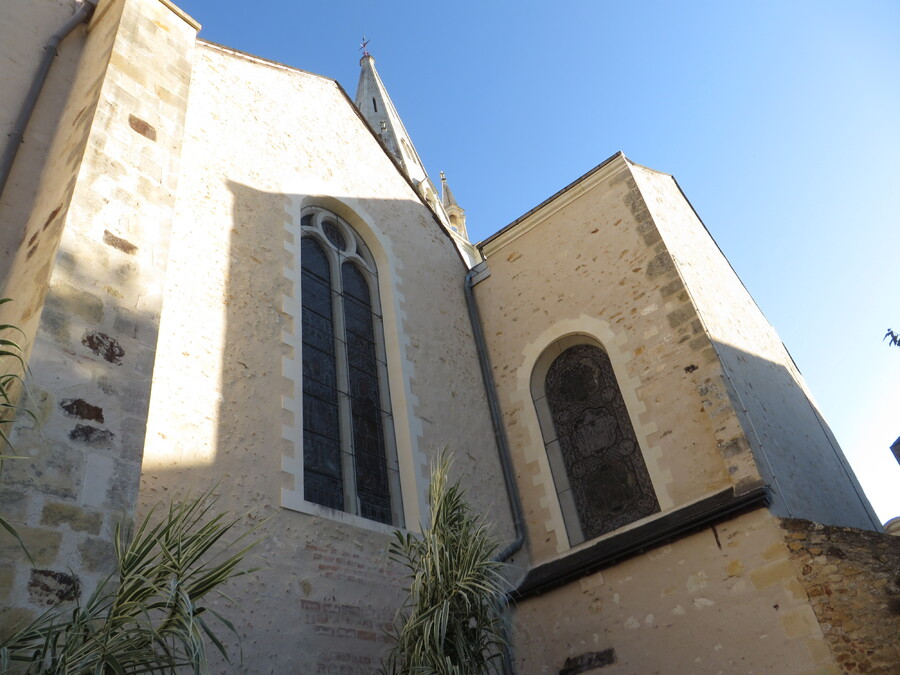 Eglise Saint-Thomas