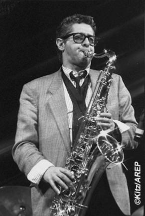 Barney Wilen 1 : musicien prodige
