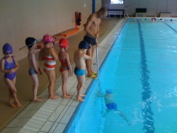 piscine - séance 3