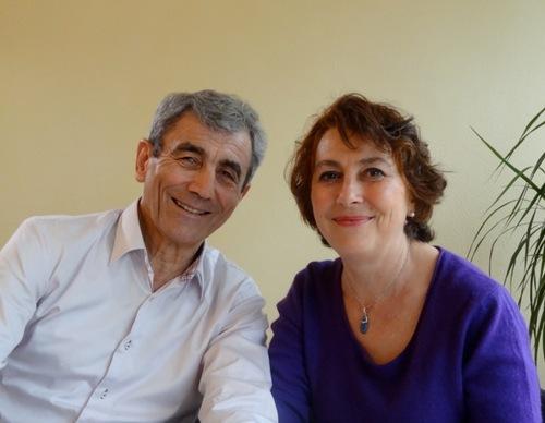 Jean et Maria-Elisa