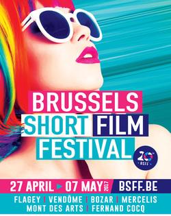 Affiche BSFF 2017