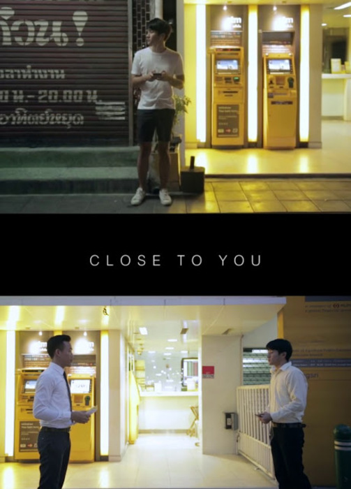 Close to you 2016 (Rencontre)