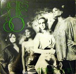Eighties Ladies - Ladies Of The 80's - Complete LP