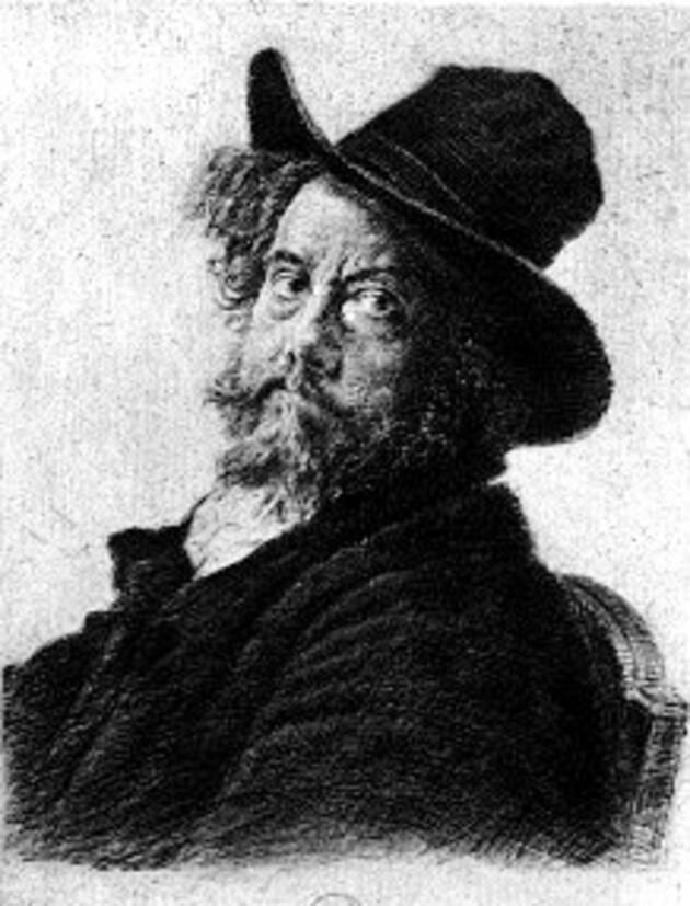 12 /Marcellin Desboutin (1)/ l'ami des impressionnistes