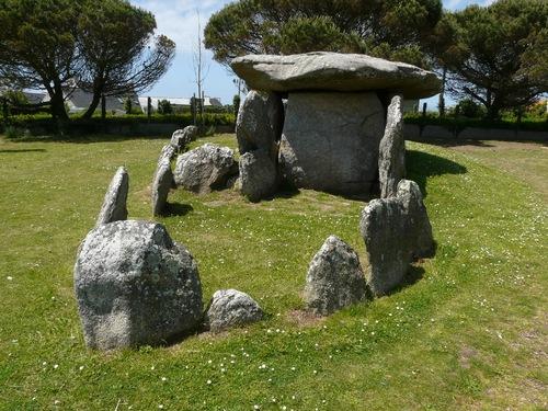 Voyage archéologique de 500 000 ans