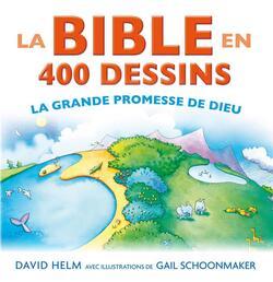 """Bible: """"La BIBLE en 400 dessins"""""""