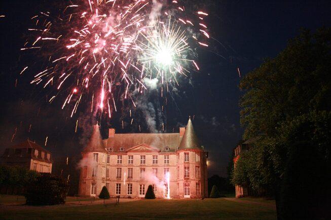 Soyez les bienvenus à Hénonville, village de l'Oise dans la canton de Méru. Picardie