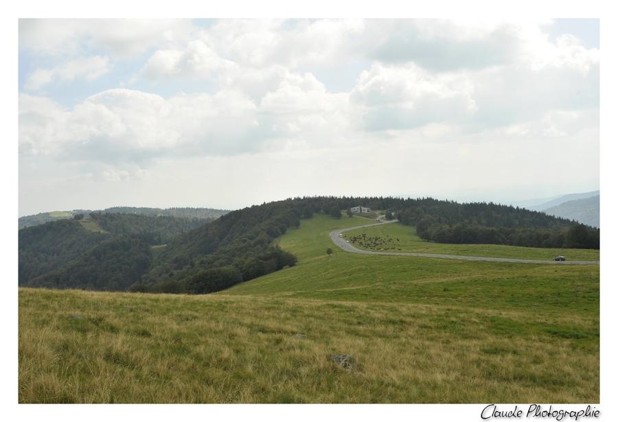 Ballon d'Alsace -
