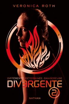 Divergente. Tome 02 - Insurgés