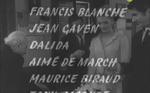 Dalida  :   La  morale  de  l ' histoire  -  1966