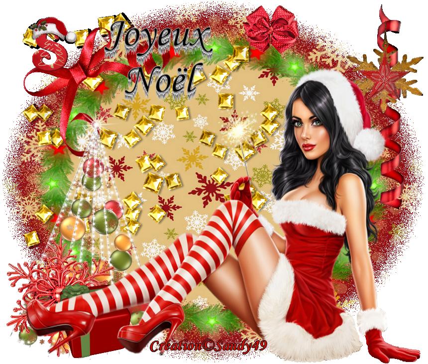 Mes Joyeux Noel 2019