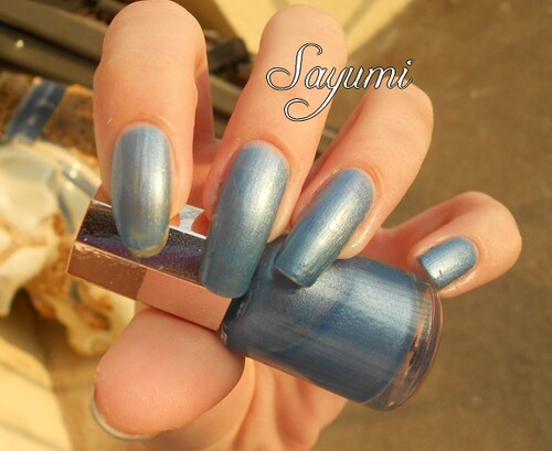 DIY : le vernis homemade !