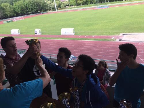 Championnat Ile de France, le bon cru 2019 !