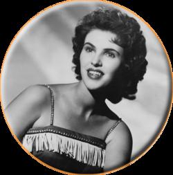 Wanda Jackson 1956