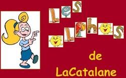 La Page de La Catalane