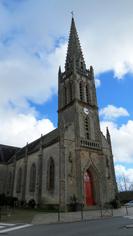 Les Landes du Teno à Pluneret (Morbihan)