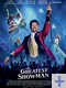 greatest showman affiche