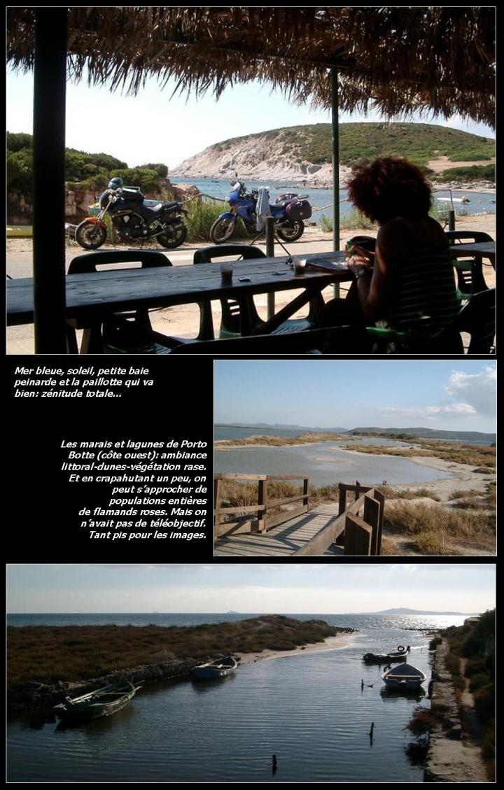 - 2004, Sardaigne à moto: en v'la des lacets…