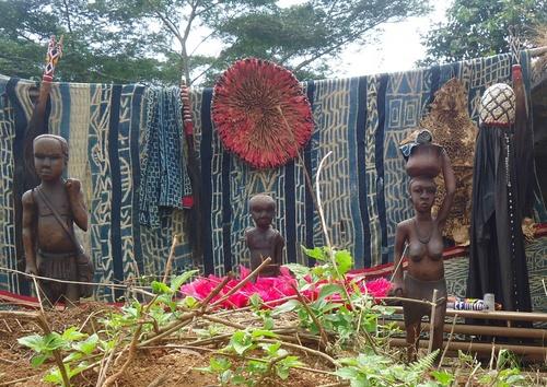 Les Costumes de cérémonies Traditionnelles