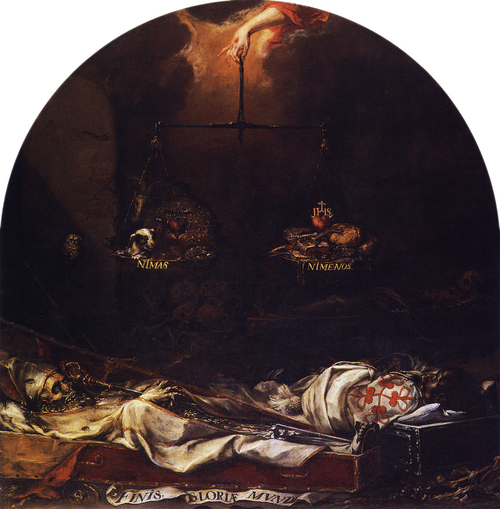 Antéchrist, Vénus luciférienne