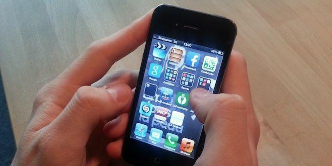 Il est désormais possible de connecter son smartphone à son coeur