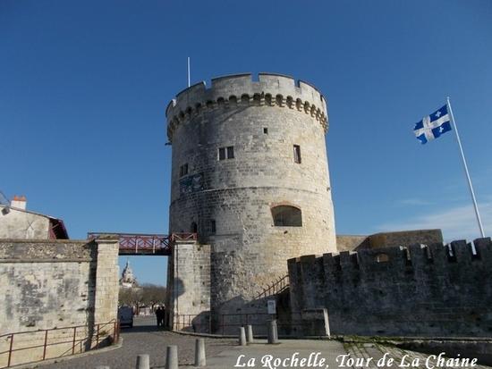 La Rochelle, Tour de La Chaine (12)