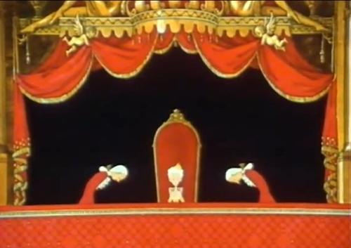 La Princesse insensible (Michel Ocelot)