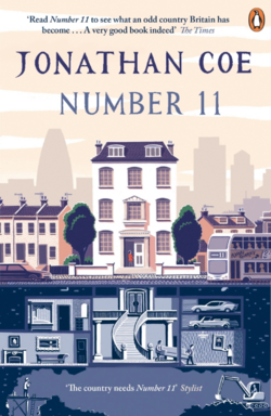 Book Review: Number 11