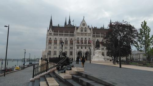 BUDAPEST 2ème partie Majestueuse