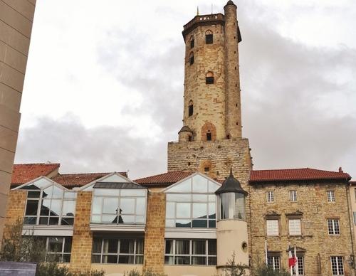 Millau et abbaye de Sylvanes (photos)