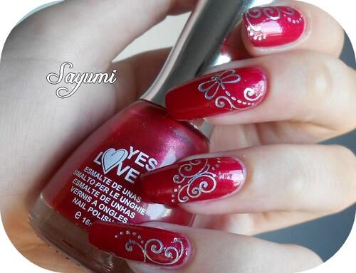 Nail Art WD