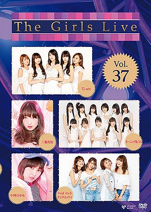 The Girls Live Vol.37