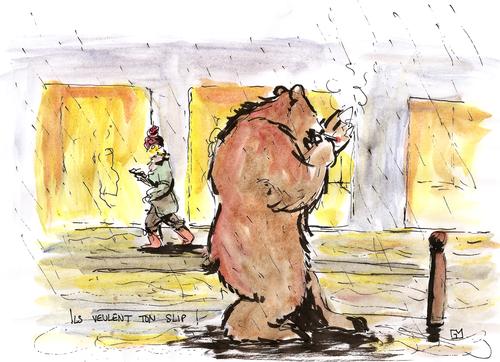 Les Carnets du Grizzly 29/01/13