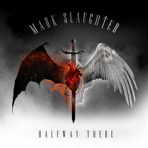 MARK SLAUGHTER - Un extrait de son nouvel album solo dévoilé